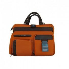 Сумка Piquadro Signo Orange-Brown CA1906SI_ARTM