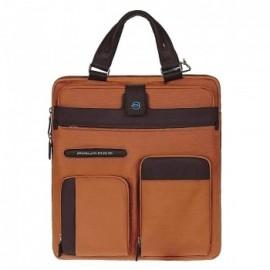 Сумка Piquadro Signo Orange-Brown CA2911SI_ARTM