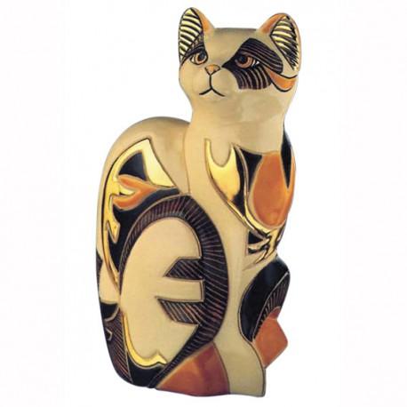 Фигурка De Rosa Rinconada Large Wildlife Кошка Пятнистая Dr411-51