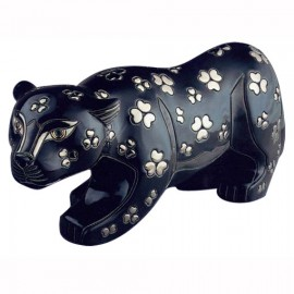 Фигурка De Rosa Rinconada Large Wildlife Пантера (лим.вып. 2000 шт) Dr427-31
