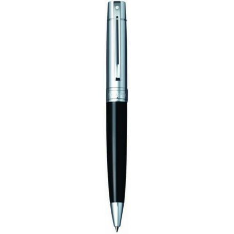 Шариковая ручка Sheaffer Gift Collection 300 Chrome Glossy Black Sh931425