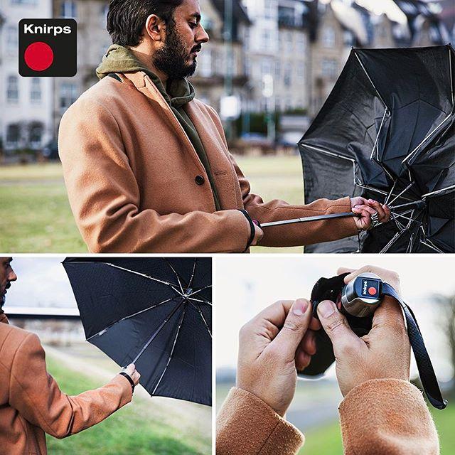 немецкие зонты knirps